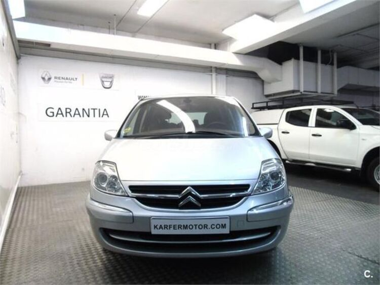 Citroen C8 2.0 HDi 16v Collection 88 kW (120 CV) foto 3