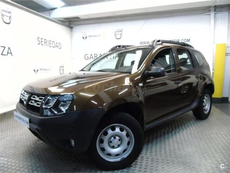 Dacia Duster Ambiance dCi 80 kW (109 CV) foto 2