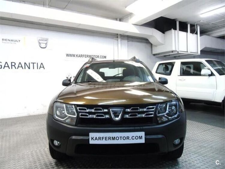 Dacia Duster Ambiance dCi 80 kW (109 CV) foto 3