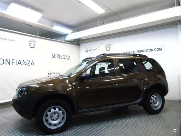 Dacia Duster Ambiance dCi 80 kW (109 CV) foto 4