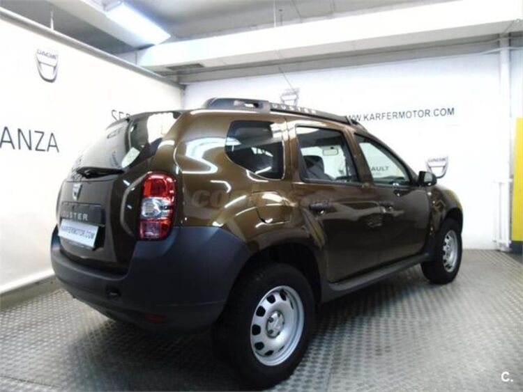 Dacia Duster Ambiance dCi 80 kW (109 CV) foto 5