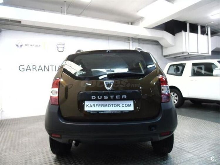 Dacia Duster Ambiance dCi 80 kW (109 CV) foto 6