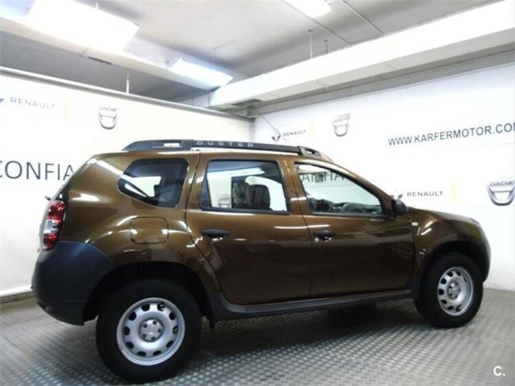 Dacia Duster Ambiance dCi 80 kW (109 CV) foto 7