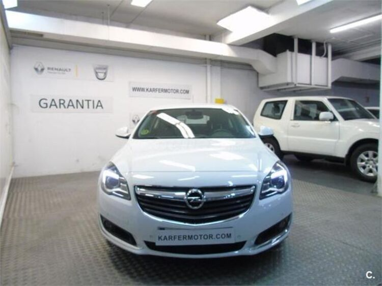 Opel Insignia 1.6 CDTI Start AND Stop Business 88 kW (120 CV) foto 3