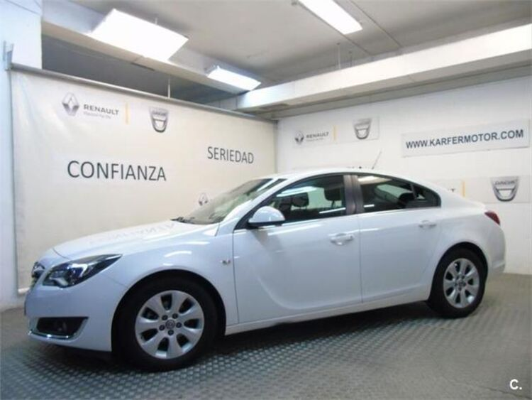 Opel Insignia 1.6 CDTI Start AND Stop Business 88 kW (120 CV) foto 4