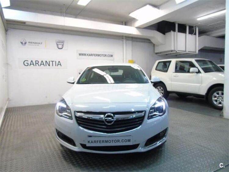 Opel Insignia 1.6 CDTI Start AND Stop Business 88 kW (120 CV) foto 5