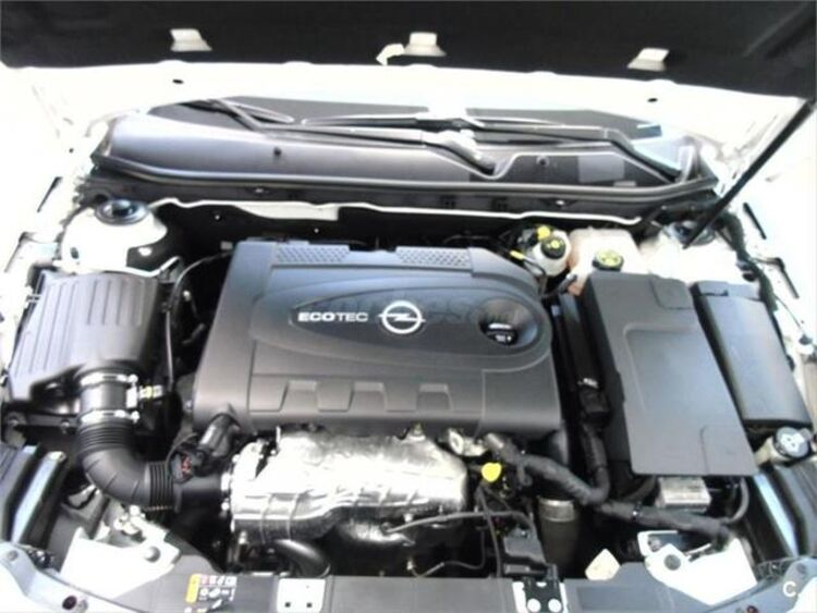 Opel Insignia 1.6 CDTI Start AND Stop Business 88 kW (120 CV) foto 22