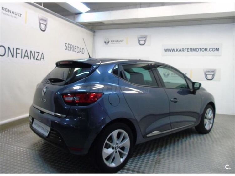 Renault Clio Limited Energy TCe 66 kW (90 CV) foto 5