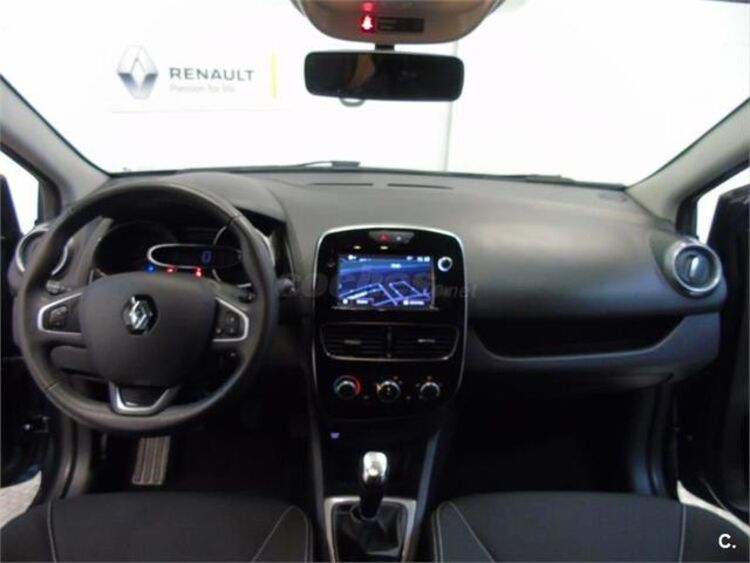 Renault Clio Limited Energy TCe 66 kW (90 CV) foto 10