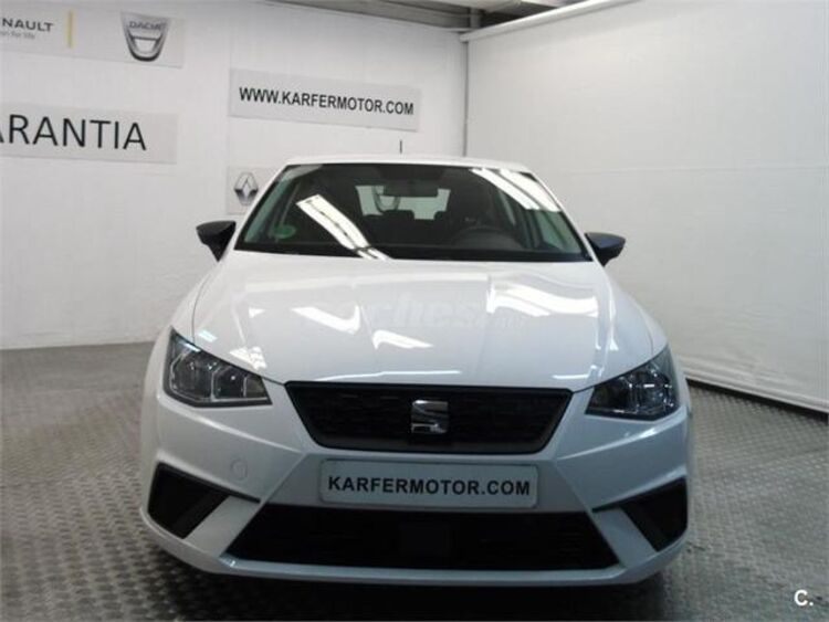 SEAT Ibiza 1.0 SANDS Reference Plus 55 kW (75 CV) foto 3