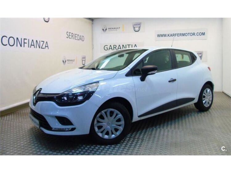 Renault Clio Business Energy dCi 66 kW (90 CV) foto 2