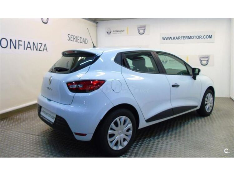 Renault Clio Business Energy dCi 66 kW (90 CV) foto 5