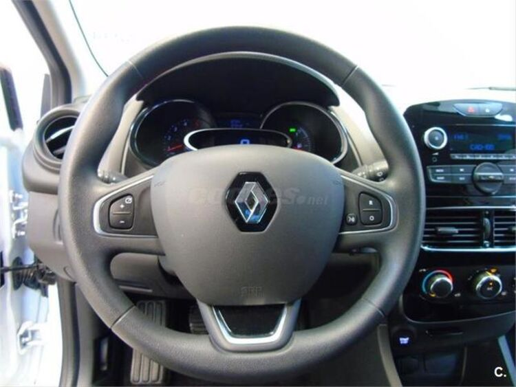 Renault Clio Business Energy dCi 66 kW (90 CV) foto 11
