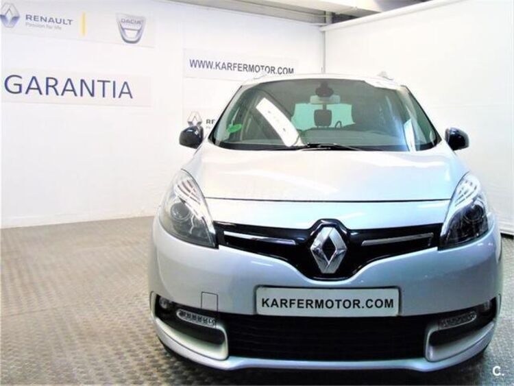 Renault Grand Scenic dCi Limited Energy eco2 96 kW (130 CV) foto 3