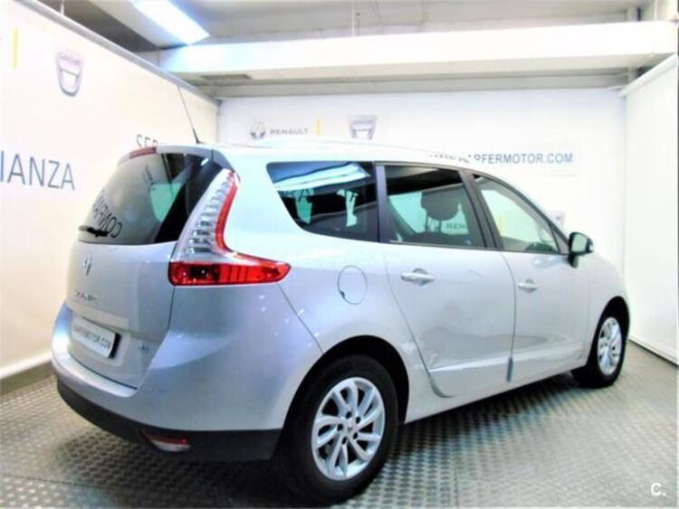 Renault Grand Scenic dCi Limited Energy eco2 96 kW (130 CV) foto 5