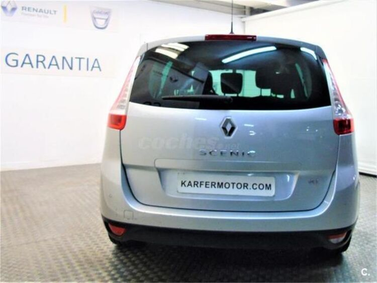 Renault Grand Scenic dCi Limited Energy eco2 96 kW (130 CV) foto 6