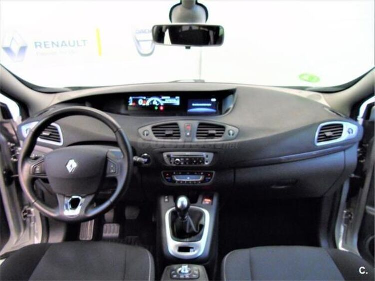 Renault Grand Scenic dCi Limited Energy eco2 96 kW (130 CV) foto 9