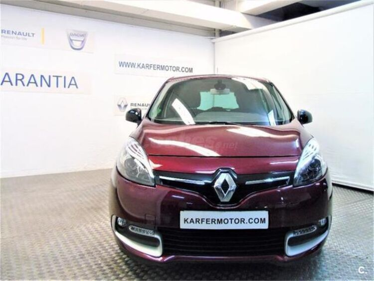 Renault Scenic 1.6 dCi Energy Limited 96 kW (130 CV) foto 3