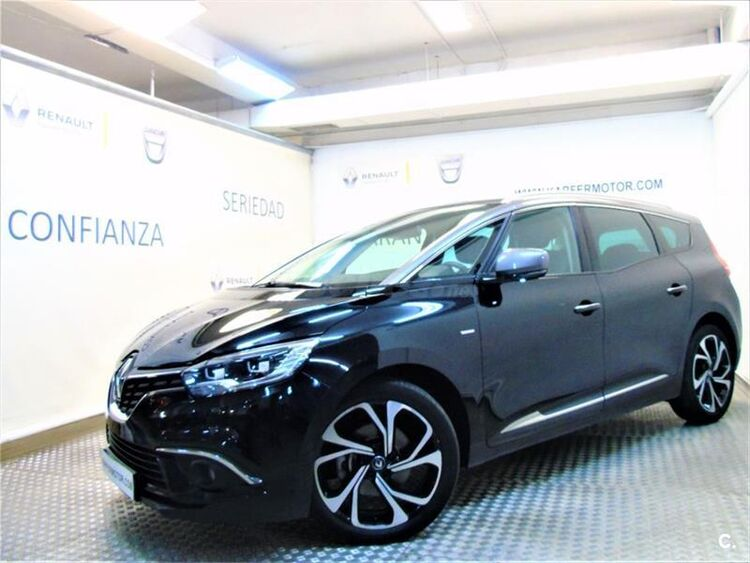 Renault Grand Scenic Edition One dCi 118kW 160CV EDC 5p. foto 2