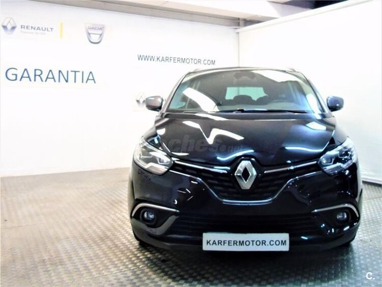Renault Grand Scenic Edition One dCi 118kW 160CV EDC 5p. foto 6