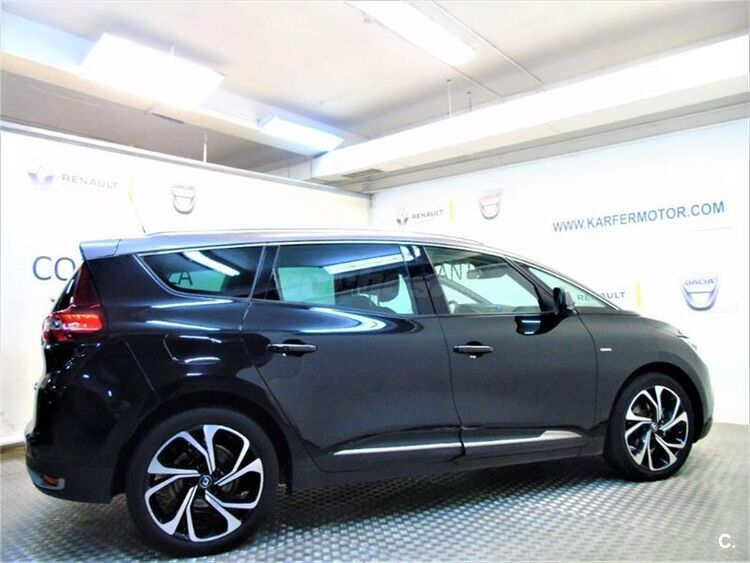 Renault Grand Scenic Edition One dCi 118kW 160CV EDC 5p. foto 5