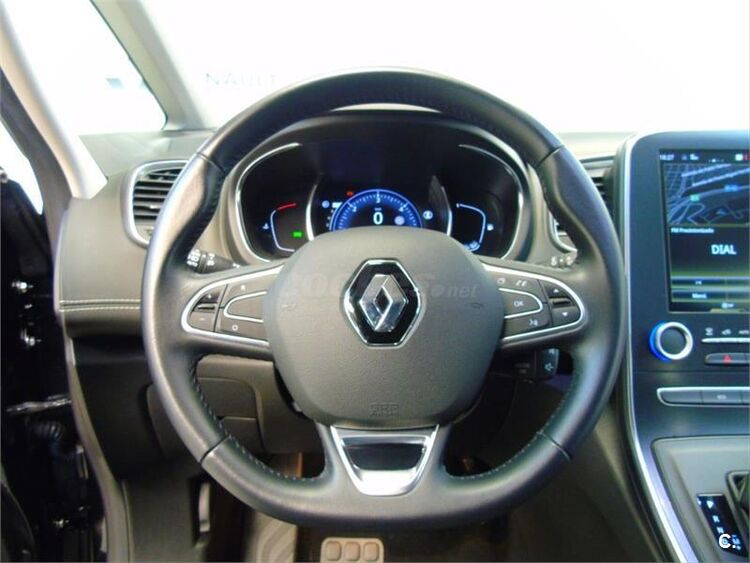 Renault Grand Scenic Edition One dCi 118kW 160CV EDC 5p. foto 9