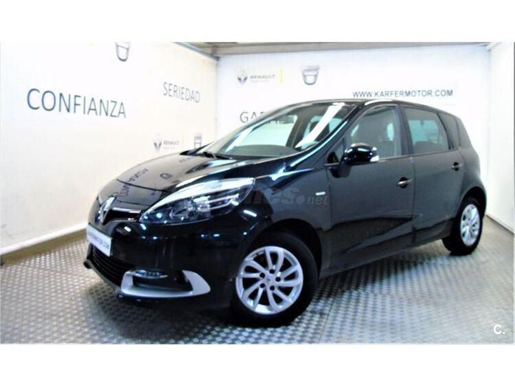 Renault Scenic LIMITED dCi 110 EDC Euro 6 5p foto 2