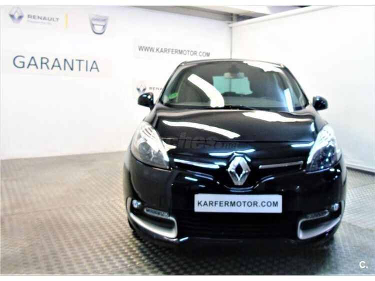 Renault Scenic LIMITED dCi 110 EDC Euro 6 5p foto 3