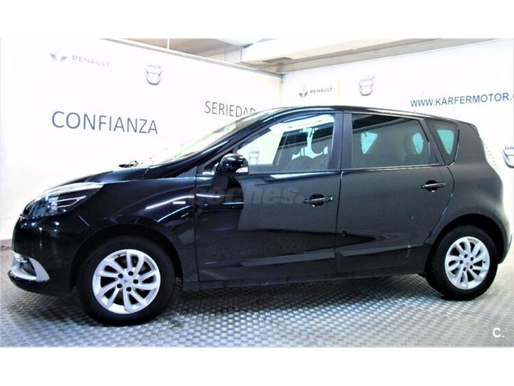 Renault Scenic LIMITED dCi 110 EDC Euro 6 5p foto 4