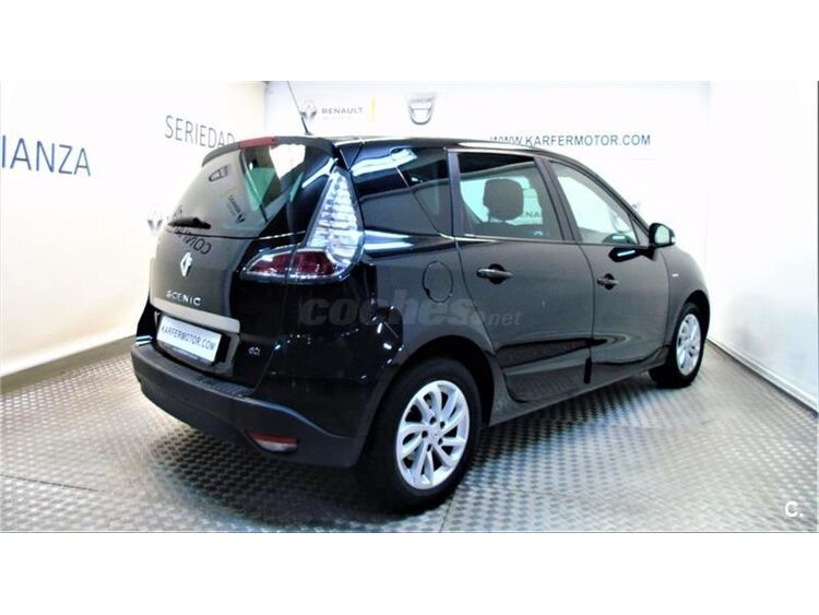 Renault Scenic LIMITED dCi 110 EDC Euro 6 5p foto 6