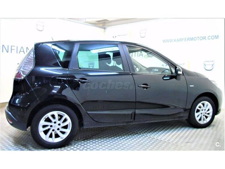 Renault Scenic LIMITED dCi 110 EDC Euro 6 5p foto 7
