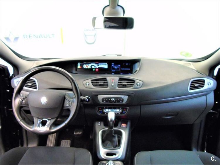 Renault Scenic LIMITED dCi 110 EDC Euro 6 5p foto 10